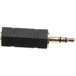 Adaptateur audio Jack 3,5mm / 2,5mm