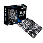 Asus PRIME Z390-P - Occasion