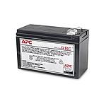 APC Batterie RBC110