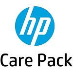HP Carepack Desktop 3 ans sur site JOS (U6578A)