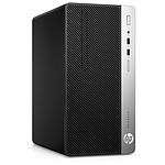 HP ProDesk 400 G4 MT - i3 - 4 Go - 500 Go HDD
