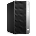 PC de bureau Windows 10 Professionnel 64 bits HP