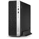 HP ProDesk 400 SFF - i3 - 4 Go - 500 Go HDD