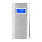 PNY PowerPack Alu Digital 5200 mAh 2,4A - 1 USB