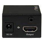 StarTech.com Amplificateur de signal HDMI à 35m - 1080p