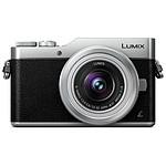 Lumix GX800 + 12-32 mm Silver