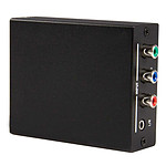 HDMI Audio stéréo (2x RCA Femelle)
