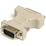 StarTech.com Adaptateur vidéo DVI-I / VGA (F/M)