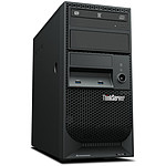 Lenovo ThinkServer TS150 - Xeon - 8 Go - 2 x 1 To