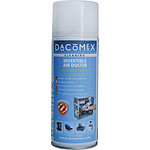 Dacomex Bombe souffleur d'air sec multiposition - 150 Gr