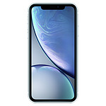 Apple iPhone XR (blanc) - 256 Go