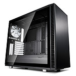 Fractal Design Define S2 Black TG