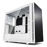 Boîtier PC Fractal Design Blanc