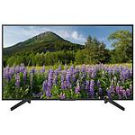SONY KD-43XF7005 BAEP TV LED UHD 4K 108 cm