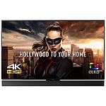Panasonic TX65FZ950E - TV OLED 4K UHD HDR - 164 cm