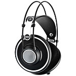 AKG K702 - Casque audio