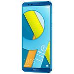 Honor 9 Lite (bleu) - 4 Go - 64 Go