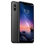 Xiaomi Redmi Note 6 Pro (noir) - 64 Go - 4 Go