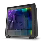 Boîtier PC Noir NZXT