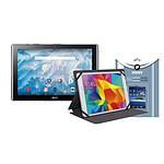 Acer Iconia One 10 (B3-A40FHD-K1ME) + housse et écran de protection
