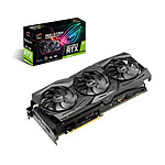 Asus GeForce RTX 2080 Ti STRIX OC - 11 Go