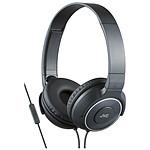 JVC HA-SR225-E Noir - Casque audio
