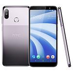 HTC U12 Life (argent) - 64 Go - 4 Go