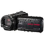 JVC GZ-R435 Noir + Carte SDHC 8 Go