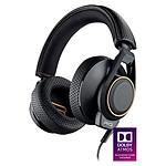 Plantronics RIG 600 + Dolby Atmos