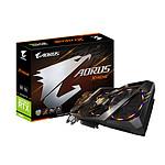 Gigabyte Aorus GeForce RTX 2080 Xtreme - 8 Go