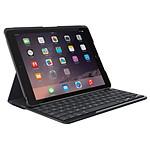 Logitech Slim Folio Carbon Black (iPad 5ème Génération)