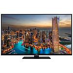 Hitachi 55HK6000 Noir TV UHD 140 cm