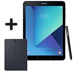 "Samsung Galaxy TAB S3 9.7"" 32 Go 4G (Noir) + cover offerte"