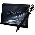 ASUS ZenPad 10 Z301ML-1D006A Bleu + Port Stylet - Noir