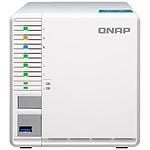 QNAP NAS TS-351 - 2 Go