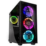 Boîtier PC ATX Kolink