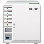 Serveur NAS FTP QNAP