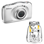 Appareil photo compact ou bridge Fixe Nikon