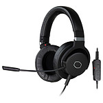 Casque micro Gamer Cooler Master Ltd