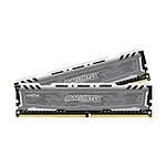 Ballistix Sport LT DDR4 2 x 16 Go 2666 MHz CAS 16 DR