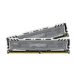 Ballistix Sport LT DDR4 2 x 8 Go 2666 MHz CAS 16 DR