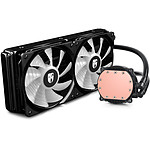 Watercooling Intel 2011-v3 DeepCool