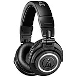 Audio-Technica ATH-M50xBT - Casque sans fil