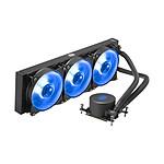 Refroidissement processeur Watercooling Cooler Master Ltd