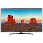 LG 49UK6470 TV LED UHD 123 cm