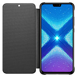 Honor Flip Cover (noir) - Honor 8X