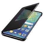 Huawei View Flip (noir) - Huawei Mate 20