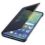 Huawei View Flip (bleu) - Huawei Mate 20