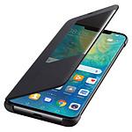 Huawei View Flip (noir) - Huawei Mate 20 Pro