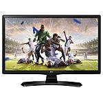 LG 24MT49VF TV LED HD 60 cm